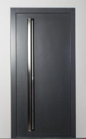 HET 90 Lackiert mit langem Muldengriff und LED-Lichtband